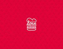 Love Burger Jundiaí