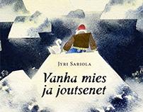 Vanha Mies ja Joutsenet (Old Man and the Swans)