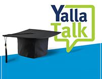 Yalla talk Designs