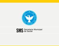 SMS - Secretaria Municipal da Saúde de Salvador