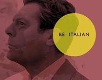 Be Italian 0.1