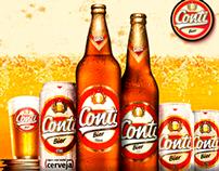 Conti Bier