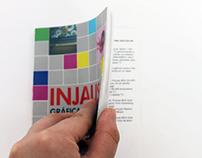 """Promoción Exposición """"INJAUS"""""""