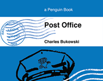 Penguin Books: Charles Bukowski