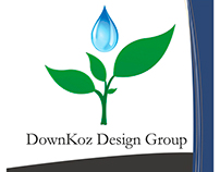 DownKoz Design Group Growth Project Plan