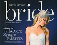 METRO DETROIT BRIDE