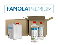 Fanola Premium