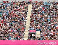 London Paralympics 2012