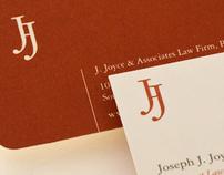 J. JOYCE & ASSOCIATES