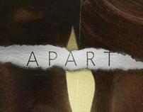 APART movie poster 2010