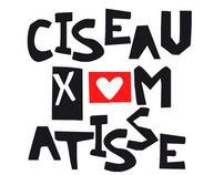 Ciseaux Matisse - Font