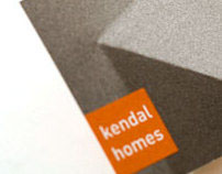 KENDAL HOMES