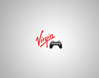 Virgin Gaming Biz Dev