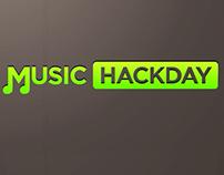 Music Hackday Scotland