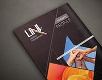 Link - Creative Management | Company Profile