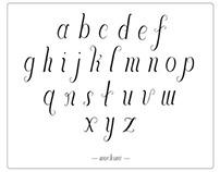 Mochina Typeface