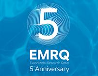 EMRQ EXXONMOBL_ 5th Anniversary
