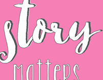 Your Story Matters Tee Shirt