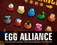 EGG ALLIANCE