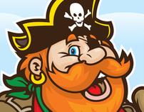 Pirate Life! Arrr!