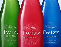 Clement - TWIZZ liqueurs
