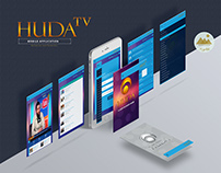 HUODA TV Application