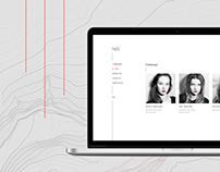 Architectural Buro 2.0 | Website