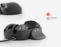Revus - FPS claw grip gaming mouse