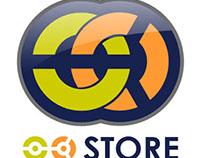 OO Store Logo