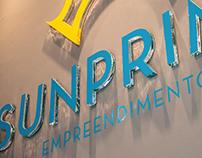 Sunprime - Ambientação Corporativa
