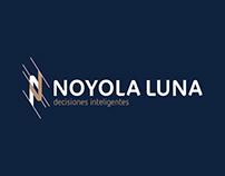 Noyola Luna. Branding