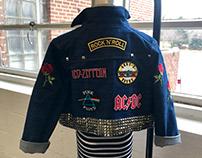 Sophomore Studio: Children's Wear Collection
