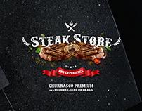 Steak Store - Churrasco Premium