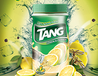 Tang - Lemon & Pepper