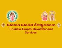 Importance of Tirumala Tirupati Devasthanams (TTD)