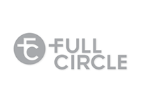 Full Circle Logo and Initial Branding