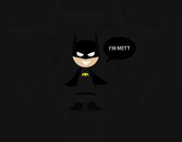 Batmett - Batman