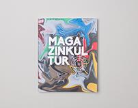 Magazinkultur – Ein Buch über Hefte