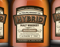 Hybrid Malt Whiskey