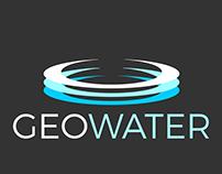 Geowater  S.r.l. - Logo Design