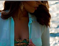 Fashion blog 'Manuela Yush'