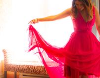 Fashion Blog 'Manuela Yush' + Rush Couture