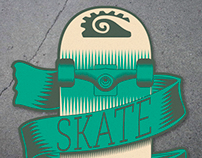 Recife :: Skate Is My Religion