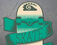 Recife :: Skate Is My Religion