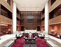marriott hotel ⋅ singapore