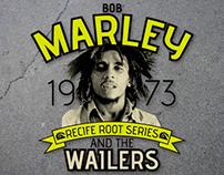 Recife :: Bob Marley and The Wailers