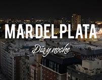 Mar del Plata :: Día y Noche