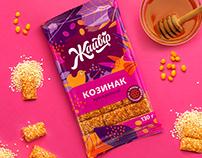 Jaivir. Packaging design. Branding