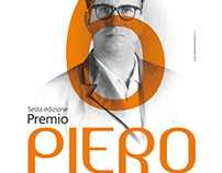Premio Sgroj   Poster design