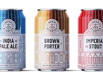 Beer Stories (concept)